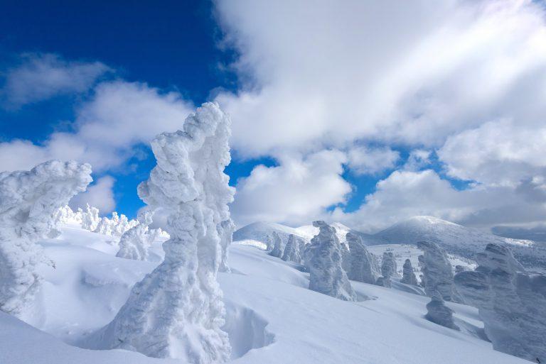 Du lịch Nhật Bản vào mùa đông xem ngay những gợi ý ở dưới đây