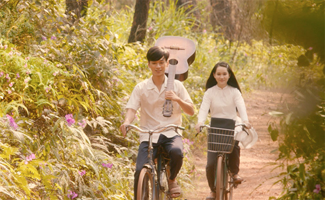 """2 ngọn đồi nổi tiếng ở Huế được chọn làm nơi diễn ra các cảnh quay lãng mạn trong """"Mắt Biếc"""""""