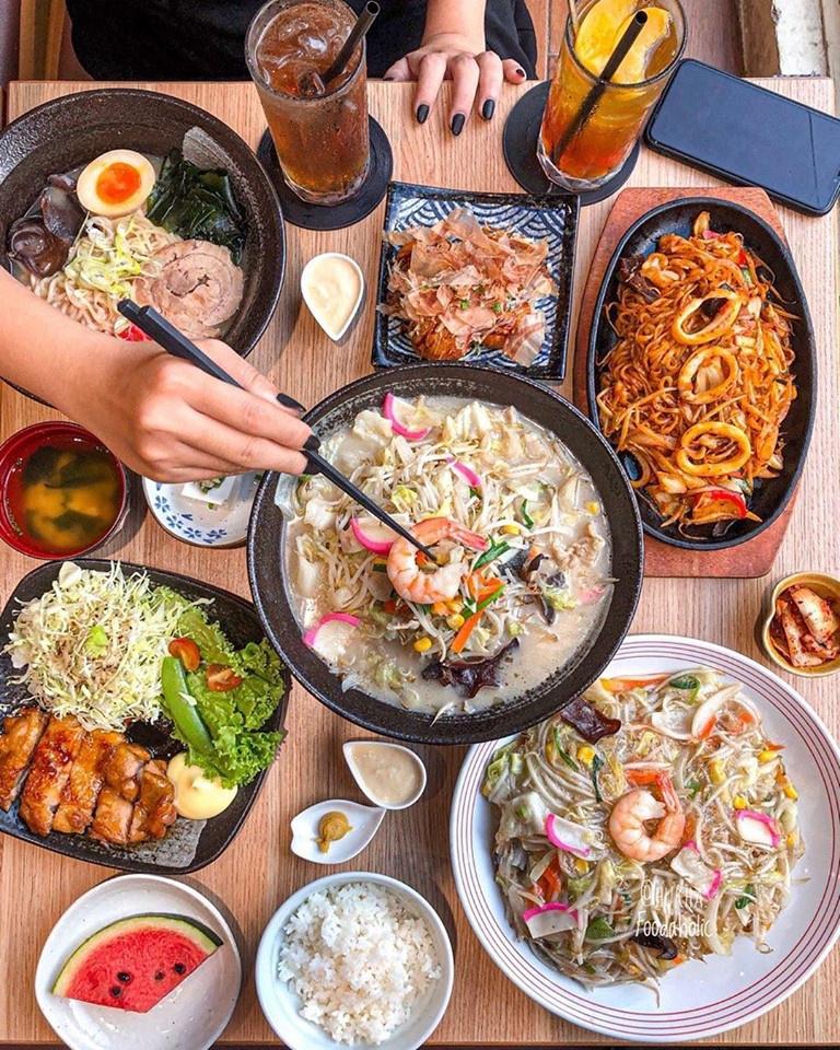 Du lịch đến Sài Gòn dịp đầu năm khám phá những món sợi lạ vị này