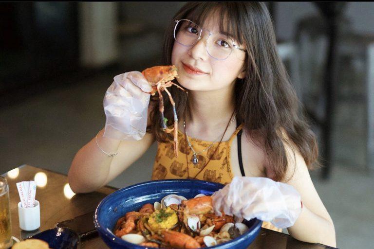 Gợi ý các nhà hàng hải sản có giá dưới 1 triệu tại Sài Gòn