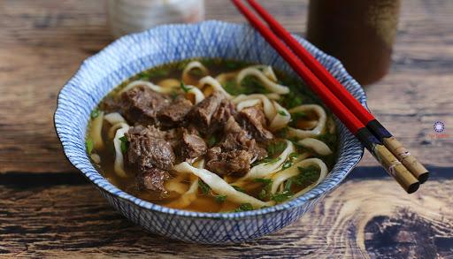 Du lịch Đài Loan khám phá ngay những món ăn đường phố nổi tiếng này