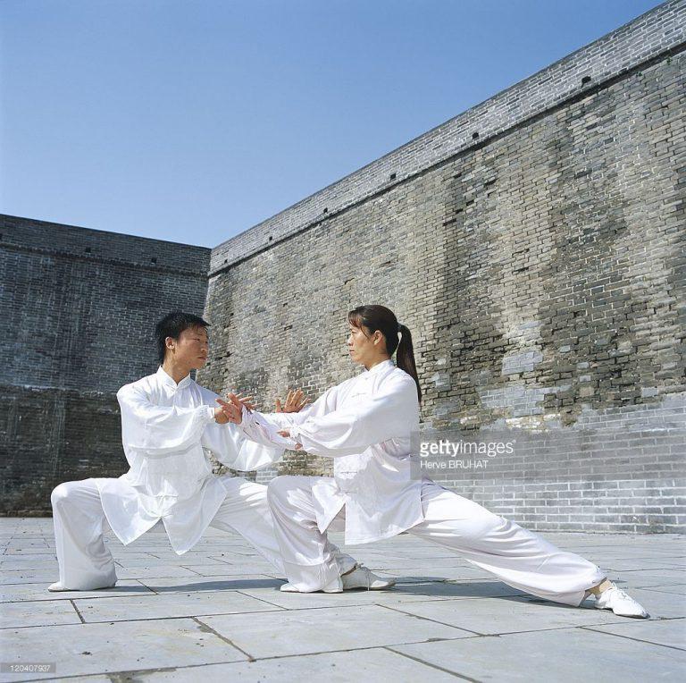Những vùng đất võ thuật nổi tiếng nhiều người biết đến tại Trung Quốc
