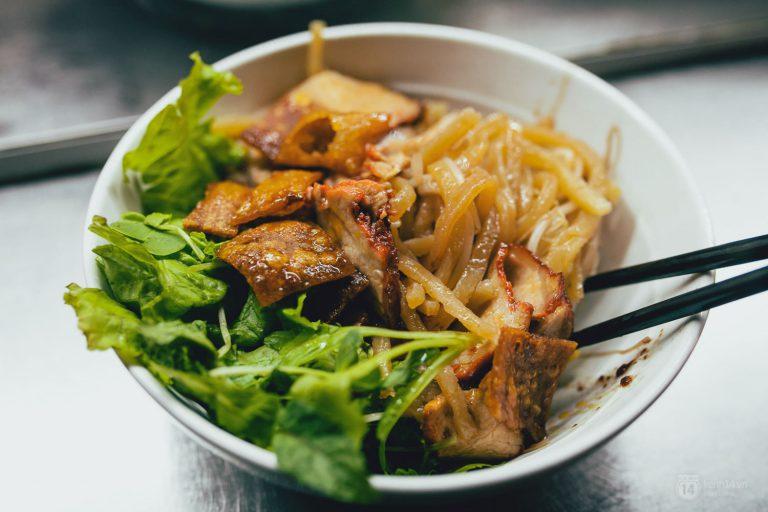 Top các món ăn ngon nhất châu Á có Cao Lâu, Bún riêu của Việt Nam