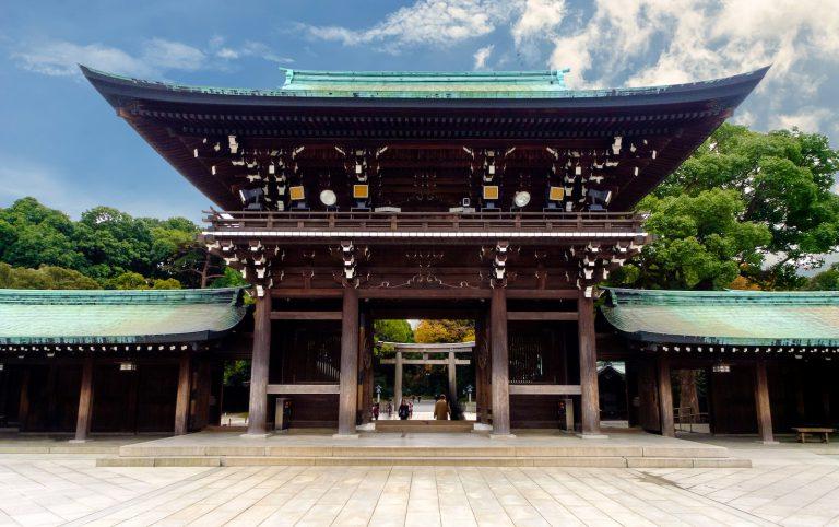 Du lịch đến thăm Tokyo khám phá những địa điểm vui chơi nổi tiếng