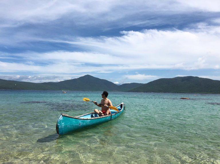 Du lịch trong nước khám phá các hòn đảo mang tên loài vật độc đáo này