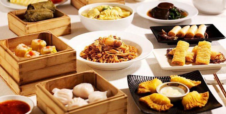 Khám phá các món ăn nổi tiếng bạn nên thử ở Quảng Đông P1