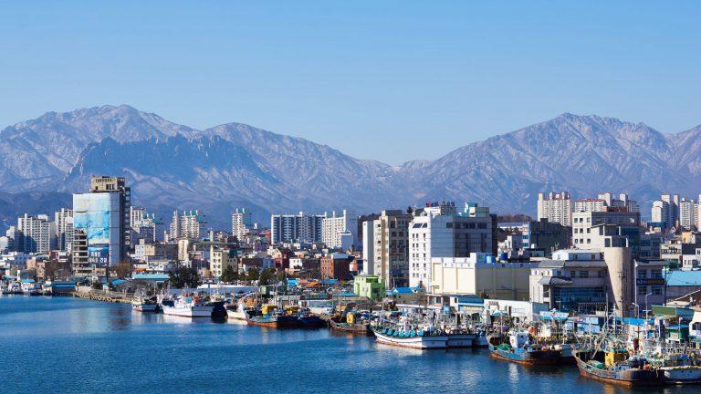 Đến Hàn Quốc khám phá những địa điểm nổi tiếng tại thành phố Sokcho