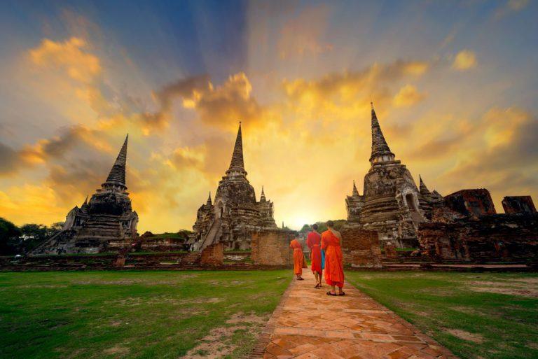Chia sẻ kinh nghiệm chọn thời điểm lý tưởng để đến Lào