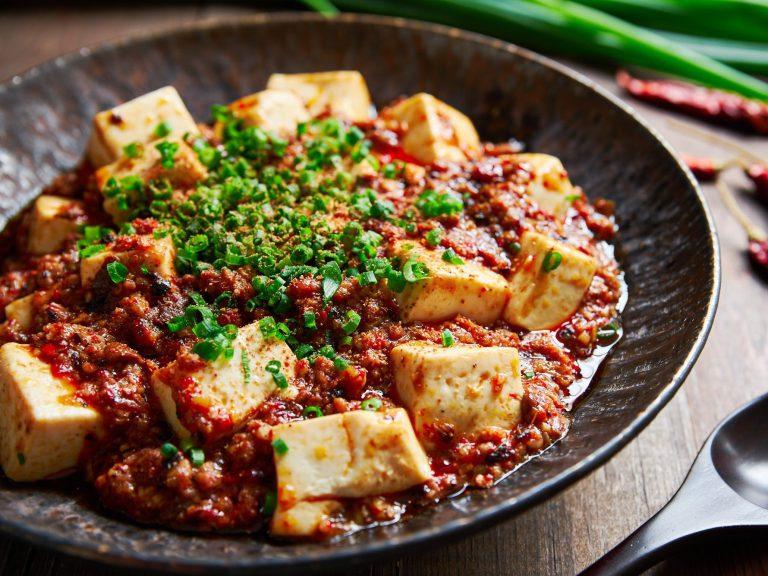 Khám phá món đậu phụ Mapo siêu cay nổi tiếng hút khách Tứ Xuyên