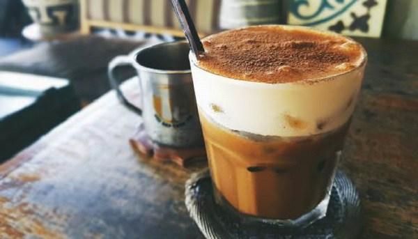 Đến Hà Nội tìm hiểu ngay các địa chỉ thưởng thức cà phê trứng siêu ngon
