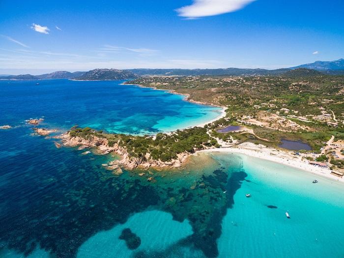 Đến chiêm ngưỡng vẻ đẹp của các hòn đảo nổi tiếng nước Pháp